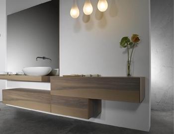 Cuidados na iluminação da casa de banho