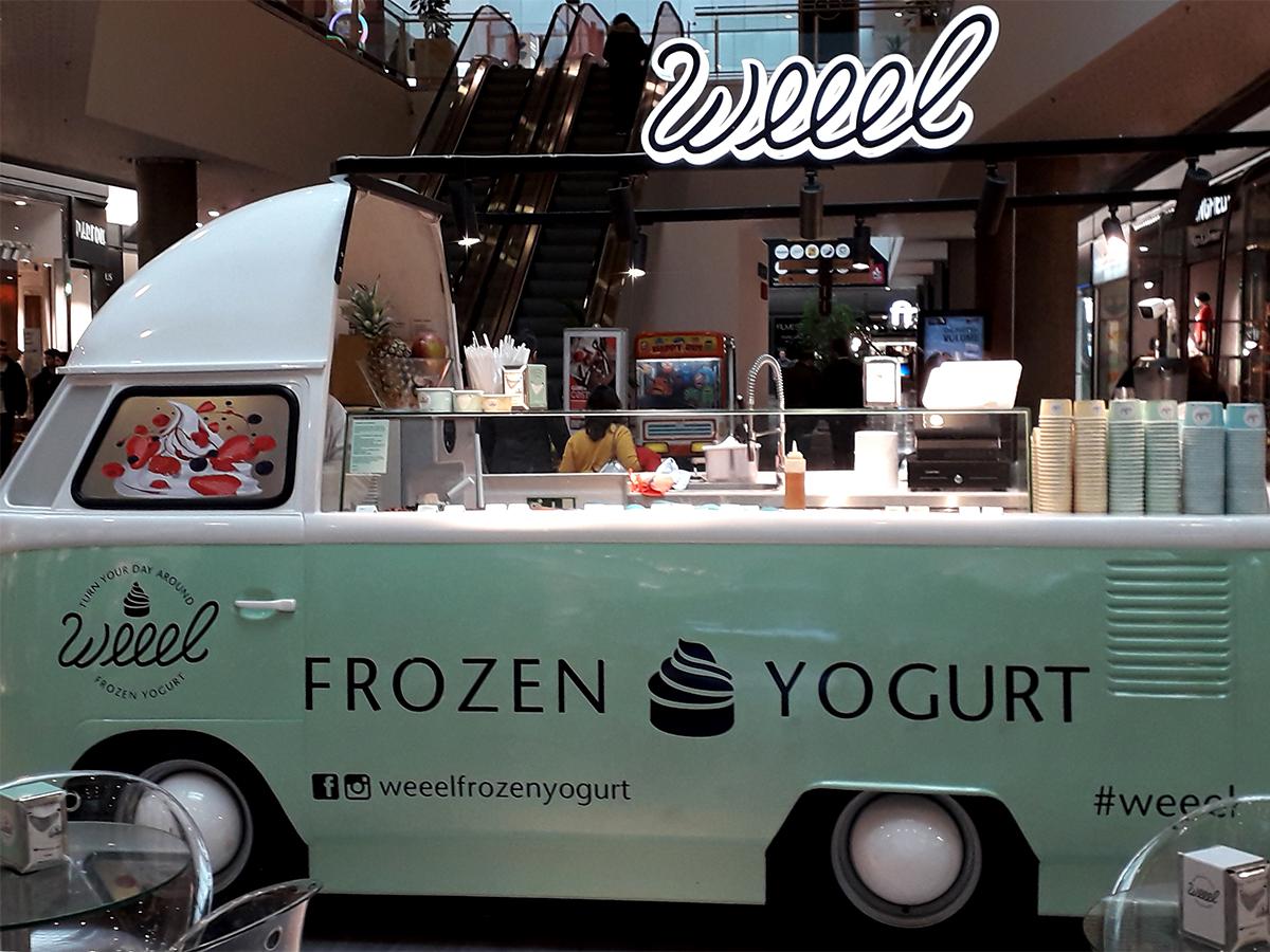 Weeel Frozen Yogurt