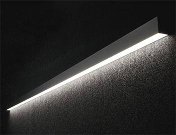 Perfil LED Sotis 35mm