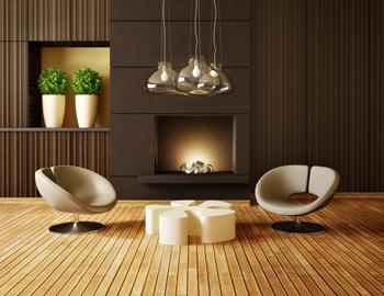 Usar a Iluminação como um elemento decorativo – Pequenos truques