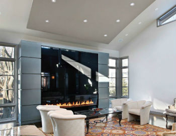 Matisse, um downlight elegante e moderno