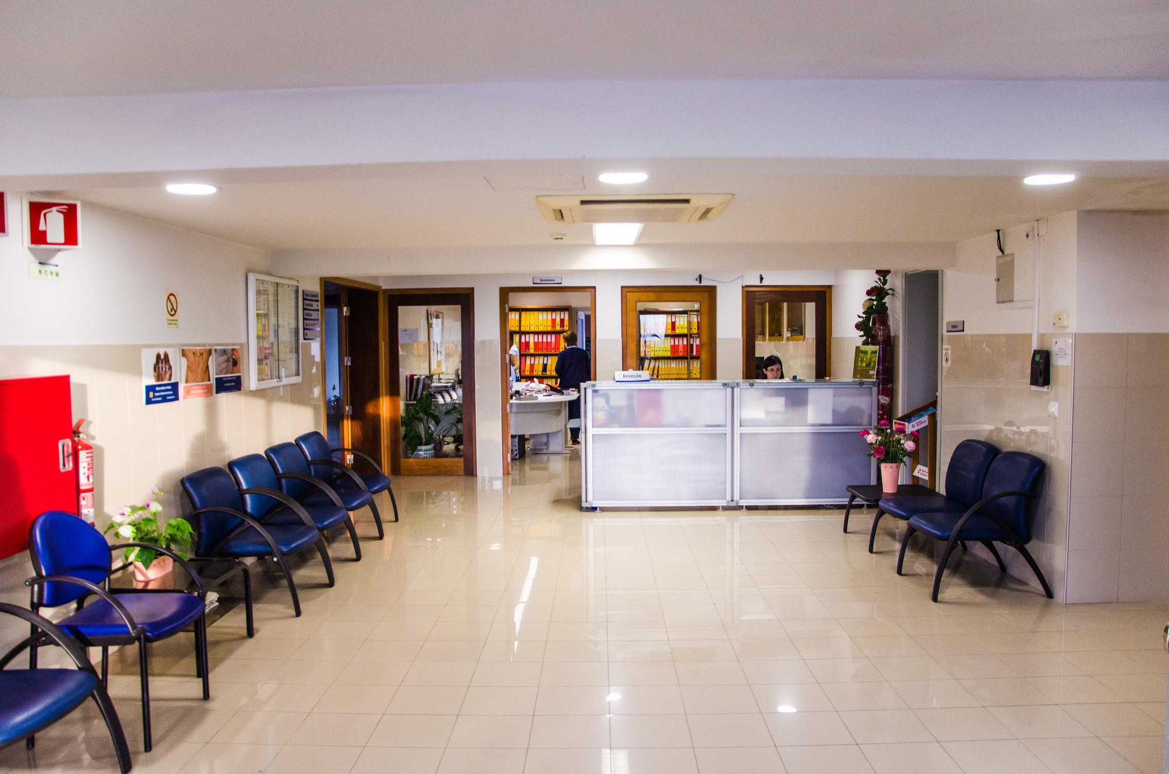 Hospital da Santa Casa da Misericórdia de Arouca
