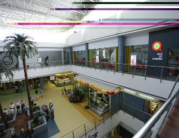 Mercado Municipal de Faro escolhe iluminação LED