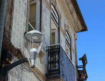 Vila Nova de Cerveira adota o LED