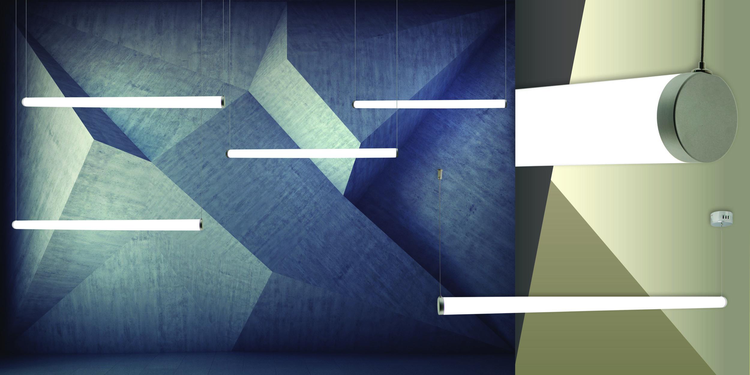 IRIS | Linear LED Light