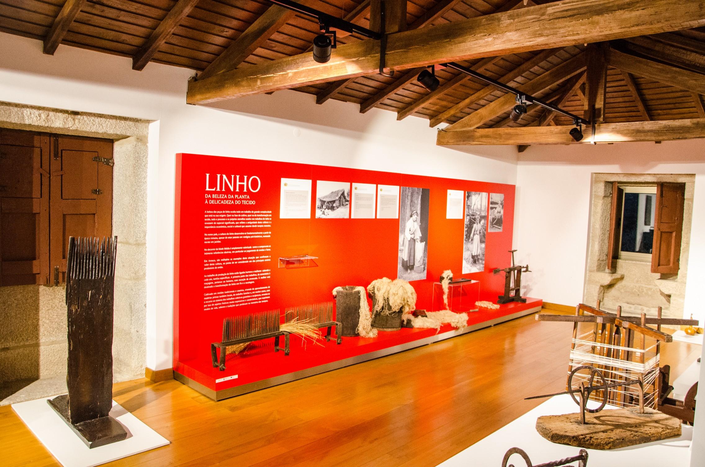 Museu de Urrô