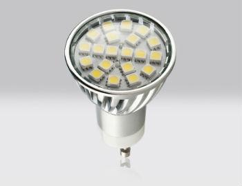Vantagens da Iluminação LED