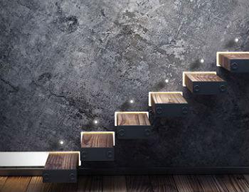Iluminação de Exterior | Deck Lights