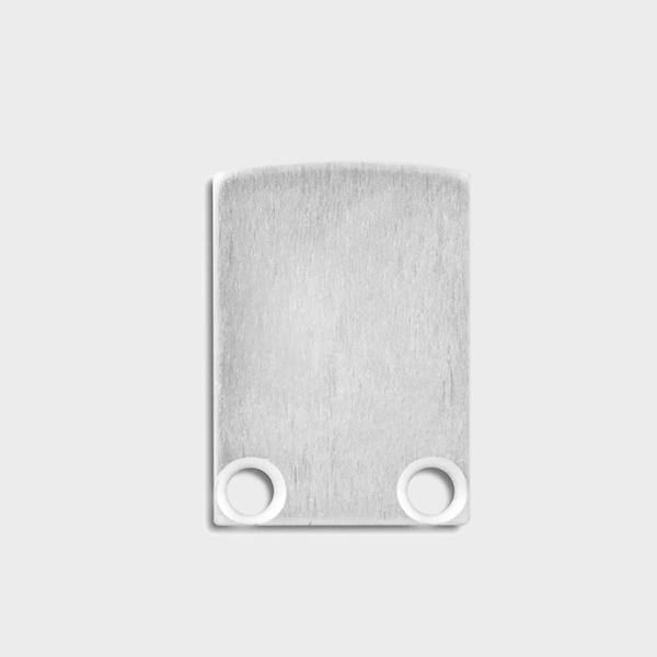 E12 - Dessus en Aluminium