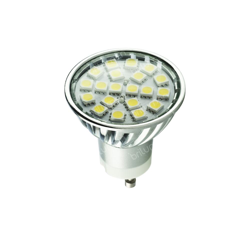 L�mpada LED STAR 20 LED S