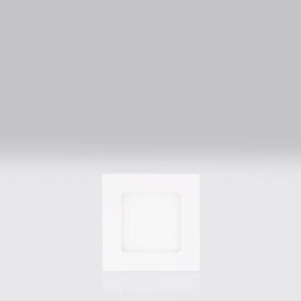 Downlight 4W (quadrado)