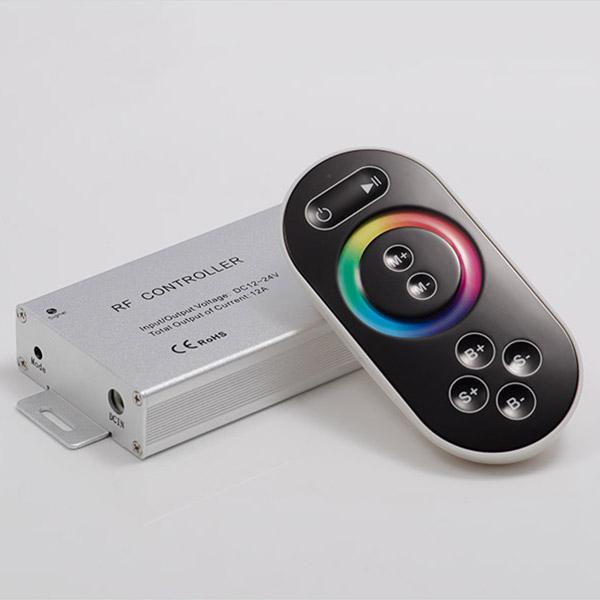 Controlador RGB Touch