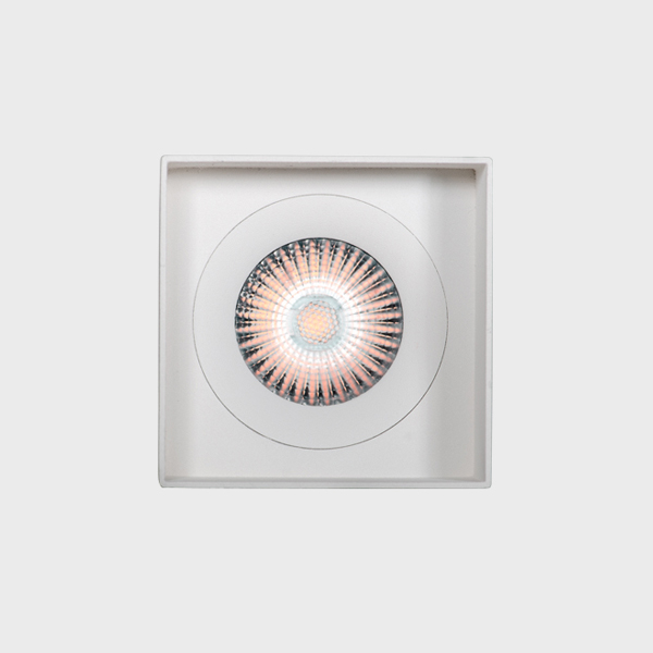 Eridane 12,3W Downlight
