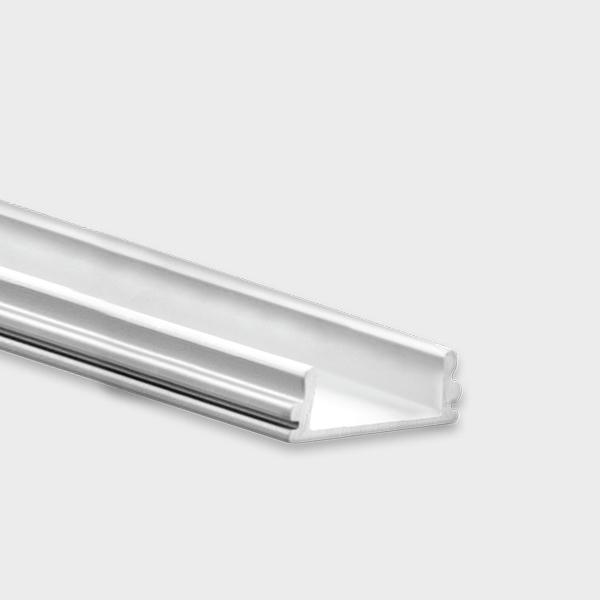 OP15 profile d'aluminium