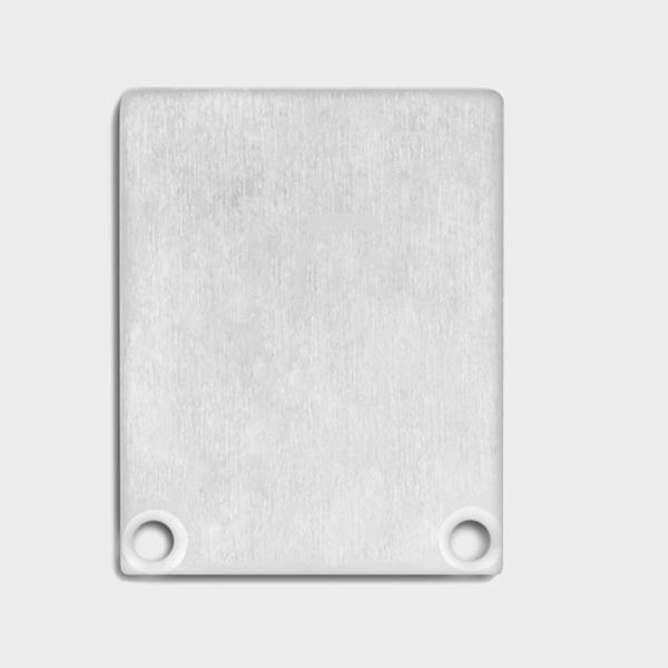 E45 - Dessus en Aluminium