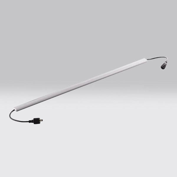Perfil c/ Fita LED