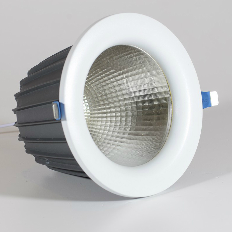Downlight LED COB 40W