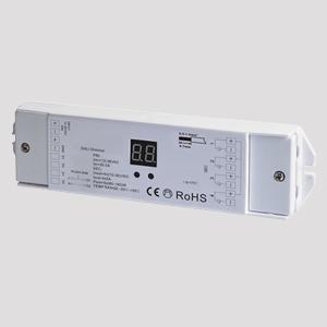 Control. DALI 2-4 canales
