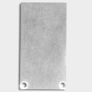 E49 - Dessus en Aluminium