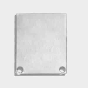 E44 - Dessus en Aluminium