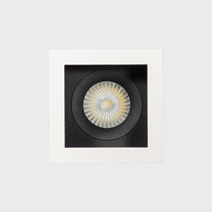 Miró Square Downlight