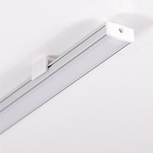 TRIX perfil de aluminio