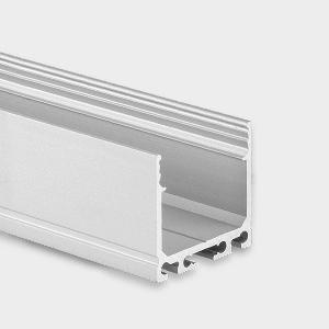 NP06 profile d'aluminium