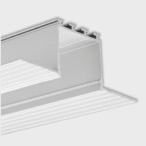 PN9 perfil LED trimless
