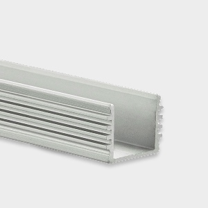 LP05 profile d'aluminium