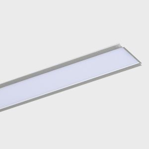 PN7 profile LED encastré