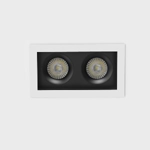 Miró Double Downlight