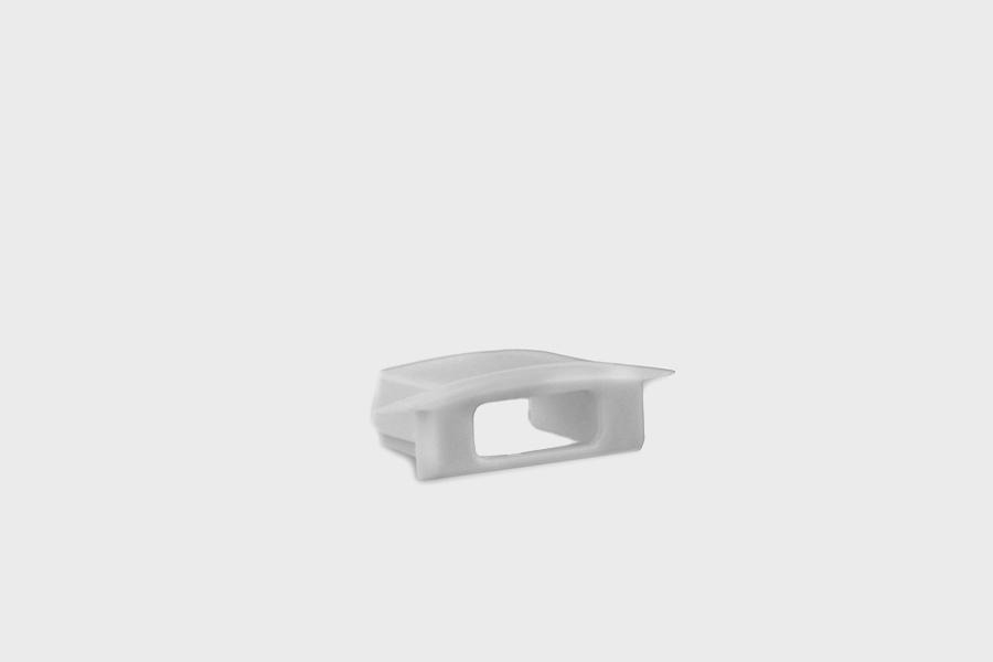 E26 - PVC End Cap