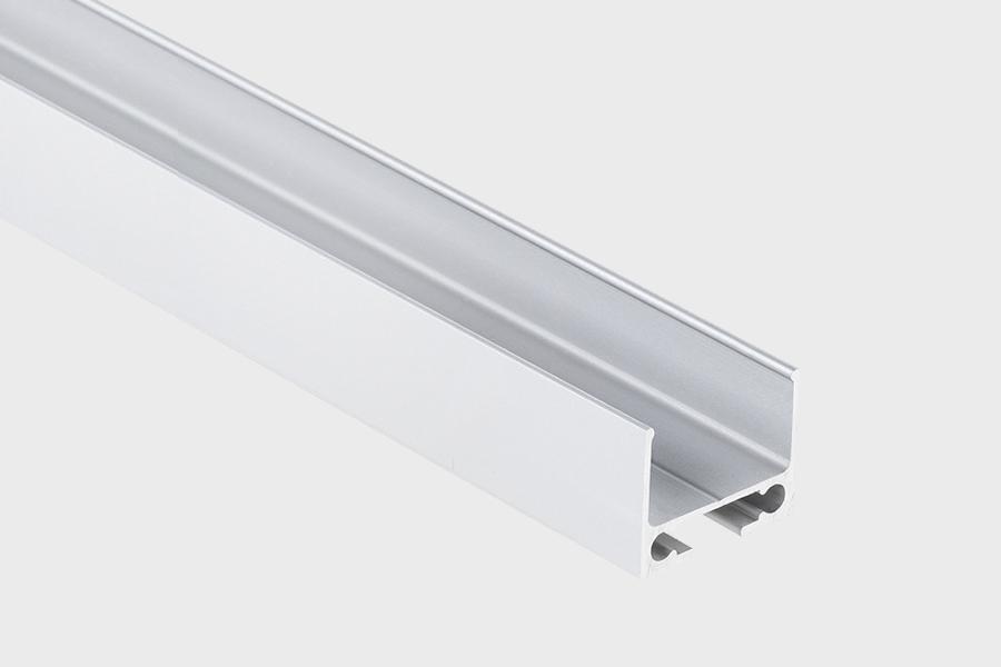 LP10 aluminium profile