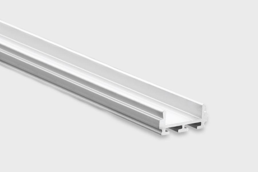 LP06 perfil de aluminio
