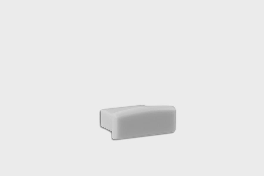 E35 - PVC End Cap