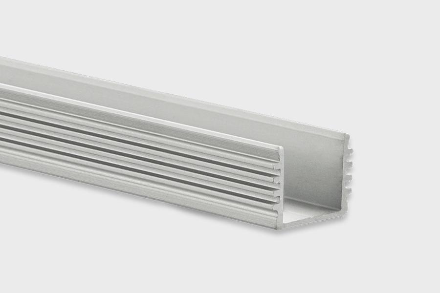 LP05 aluminium profile