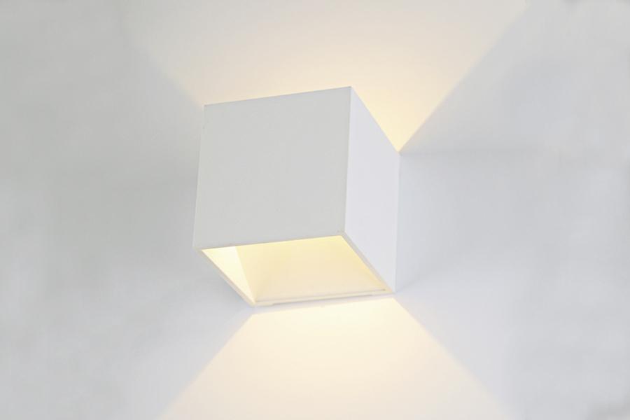 Gull luz de pared