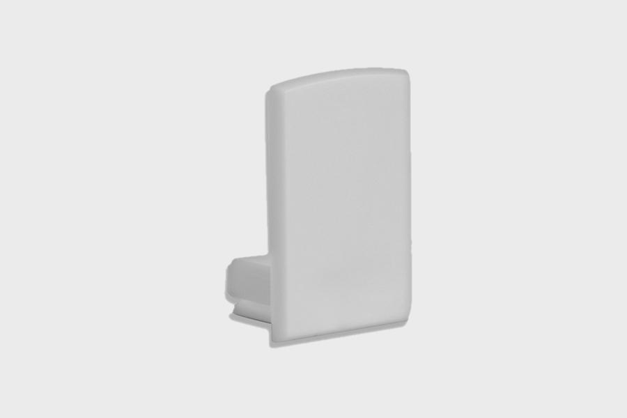 E16 - PVC End Cap