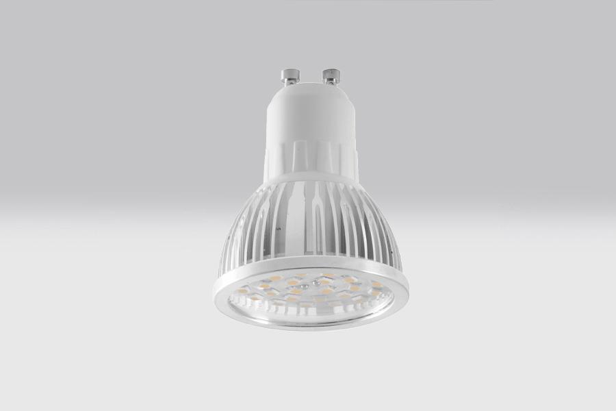 GU10 LED 4,5W