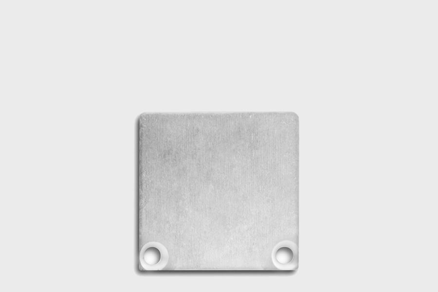 E47 - Dessus en Aluminium