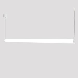 <a>LINEAR LED LIGHT</a><br><a>Teto</a><br><a>Suspensão</a>