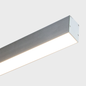 <a>LINEAR LED LIGHT</a><br><a>Teto</a><br><a>Superfície</a>