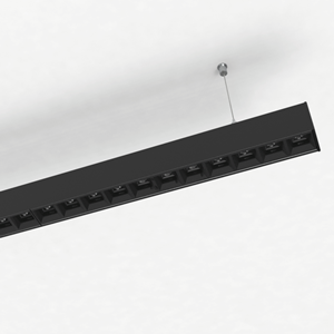 <a>LINEAR LED LIGHT</a><br><a>Plafond</a><br><a>Suspension</a>