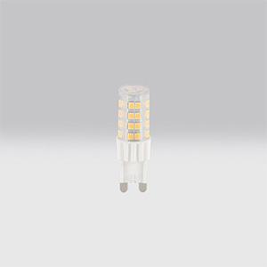 <a>LÂMPADAS LED</a><br><a>G4 - G9</a>