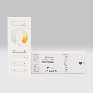 Controlador RF CCT