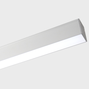 <a>LINEAR LED LIGHT</a><br><a>Teto</a><br><a>Superfície</a>