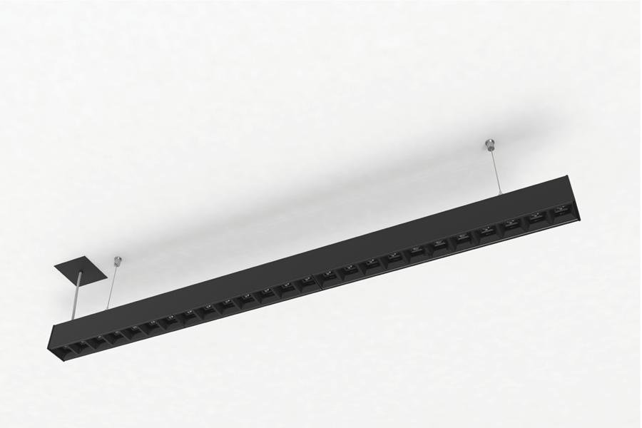 Oris 50mm Low Glare