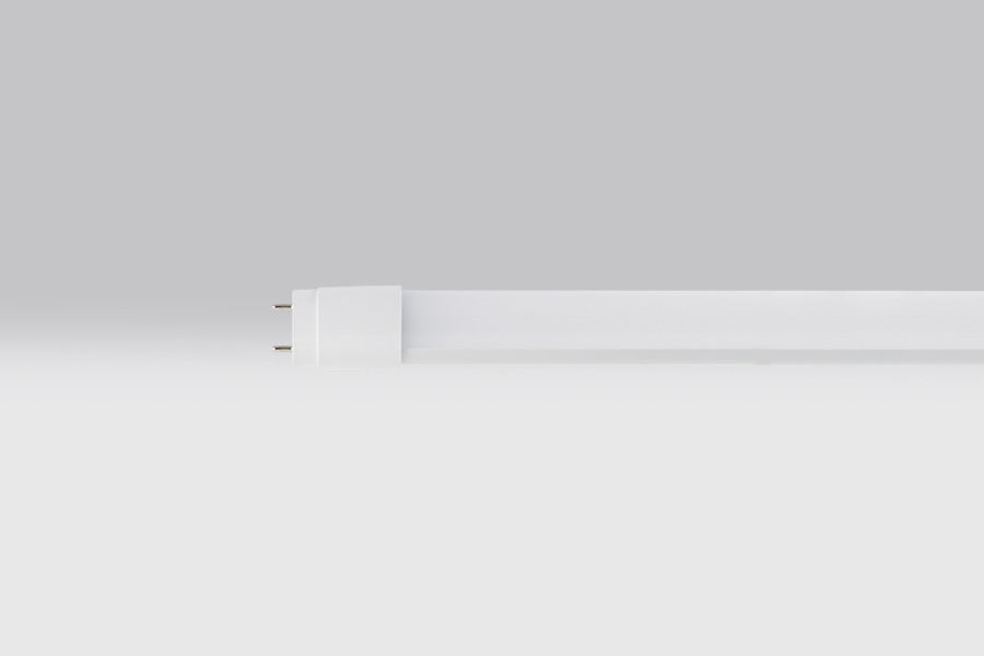 T8 LED 18W Vidro