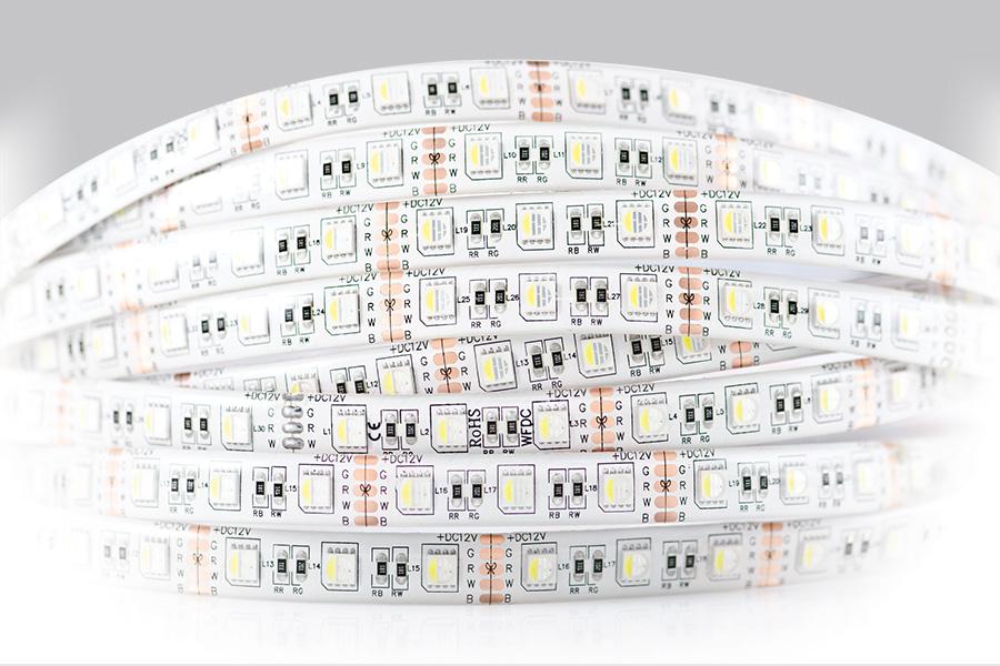 Fita LED RGBW