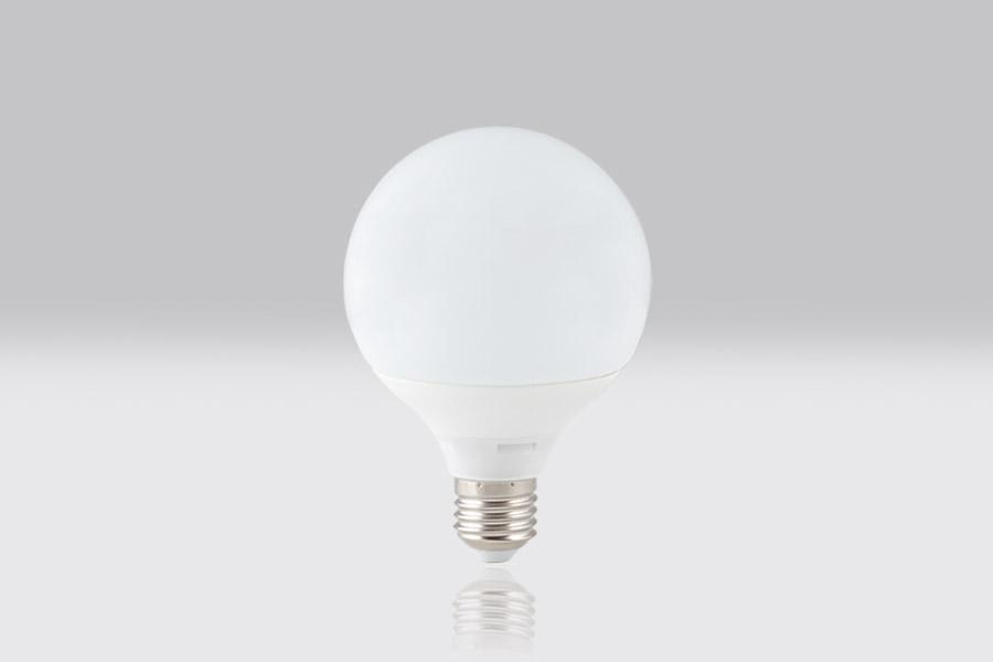 Globo LED 10W